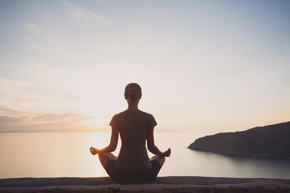 瞑想でリラックス効果アップ