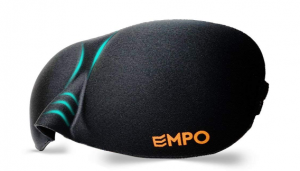 EMPO アイマスク 3D立体型