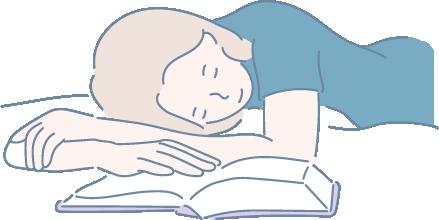 4.良質な睡眠