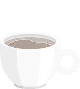 集中力アップドリンク2:コーヒー