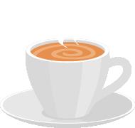 集中力アップドリンク3:紅茶